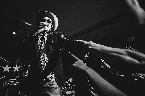 Yelawolf | Photo by Todd Cooper