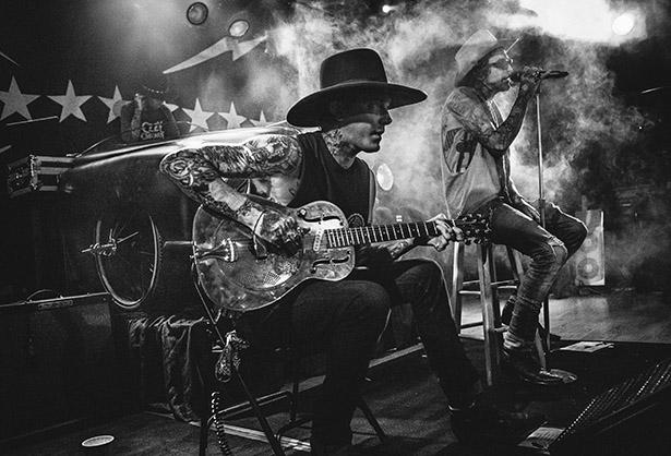 Yelawolf | Photo by Todd Cooper