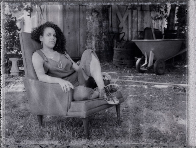 Xenia Rubinos